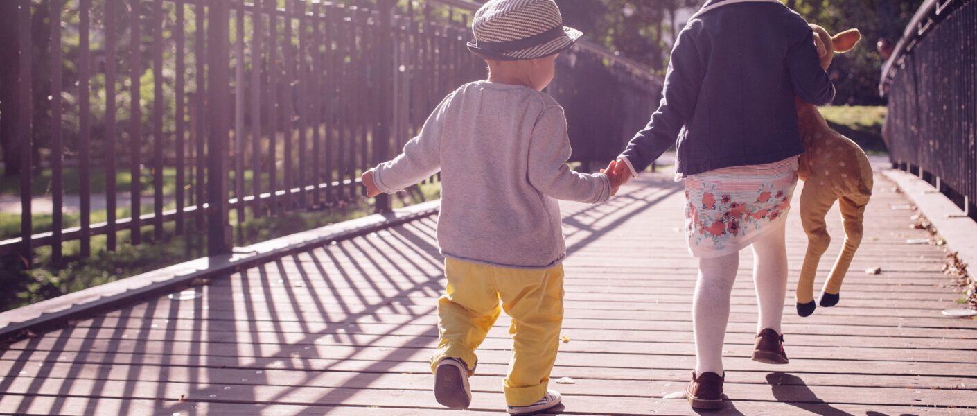 5 façons d'aider votre enfant à devenir plus indépendant