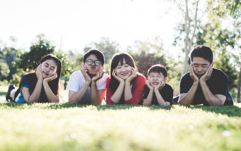 Comment créer du temps familiale de qualité en tant que parents occupés