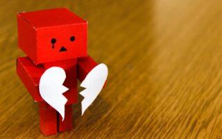 """article """"Comment parler de divorce à vos enfants et les aider à faire face"""""""
