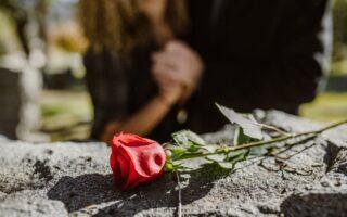 """article """"Aider un enfant à faire face à la mort d'un être cher"""""""