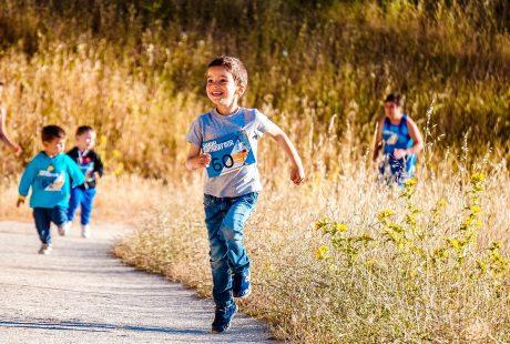 """article """"Bouger! Activités pour les tout-petits pour encourager le développement physique"""""""