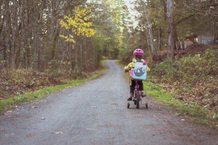 """article """"Comment aider vos enfants à prendre un bon départ dans leur nouvelle école"""""""